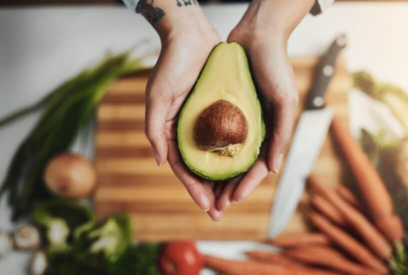 Что будет, если есть авокадо каждый день