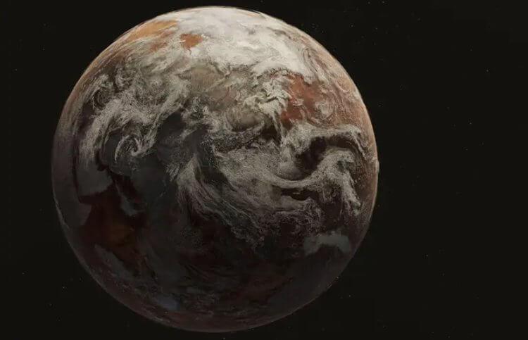 Когда на Земле исчезнет кислород и к чему это приведет?