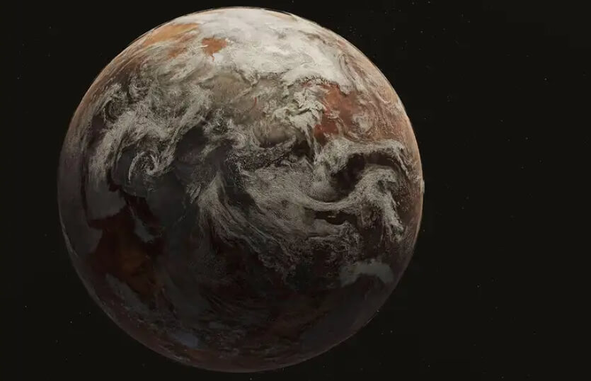 Когда на Земле исчезнет кислород и к чему это приведет