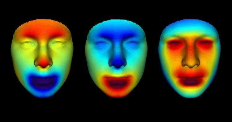 Ученые воссоздали лица жителей Древнего Египта возрастом более 2000 лет