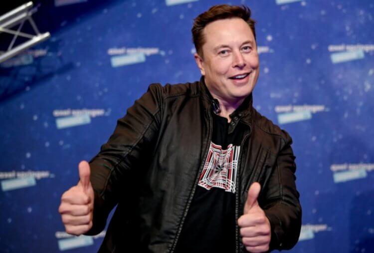 Как Илон Маск работает по 120 часов в неделю и не устает?