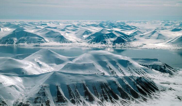 Новое исследование предсказывает, что человечество исчезнет с лица Земле уже в 2500 году