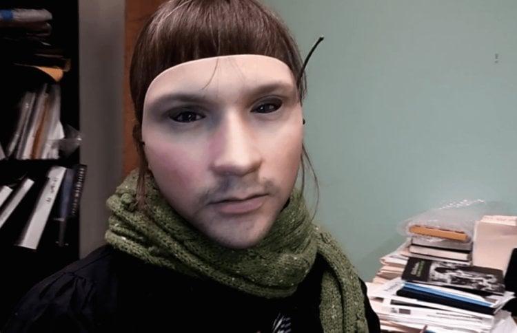 Систему распознавания лиц можно обмануть при помощи макияжа