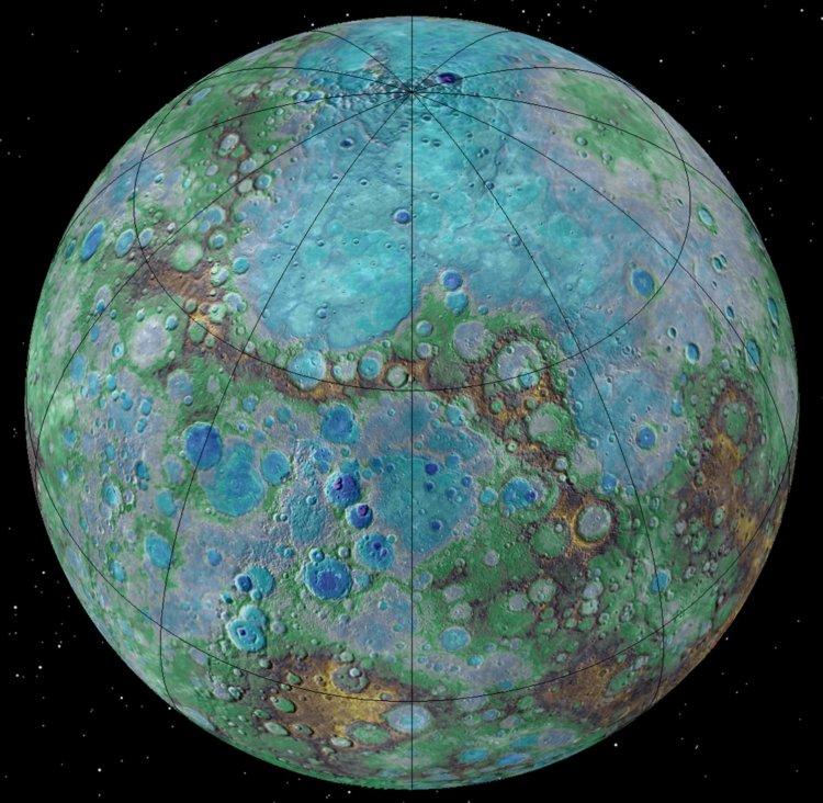 Первый европейский космический аппарат БепиКоломбо приблизился к Меркурию