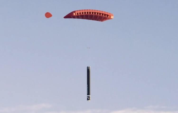 Китайская ракета Nebula-M успешно поднялась на 100 метров и совершила «кривую» посадку