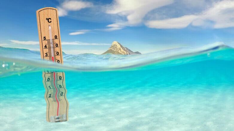 Океаническое течение Куросио может сильно нагреться и сместиться на север в ближайшем будущем